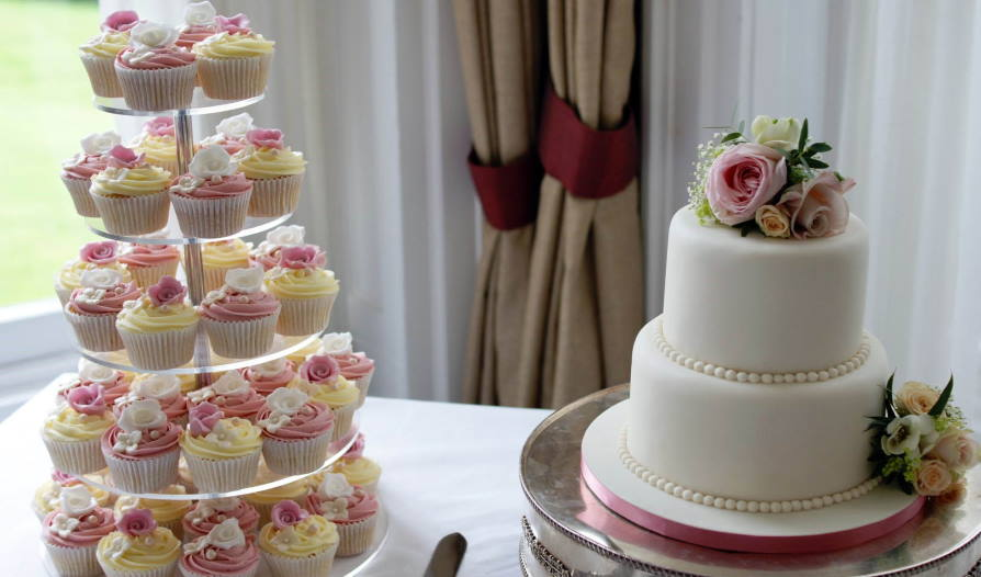 Are Wedding Cupcakes Cheaper Than Cake Dandy And Fine Parties