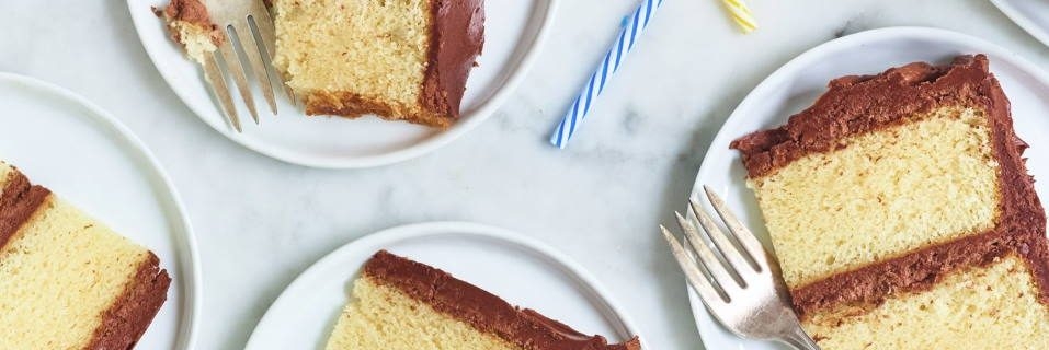 Is it better to use cake flour or all purpose flour for cake? Your Options